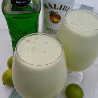 Drink With Malibu And Midori Recipes