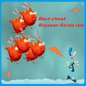 Tips for Rayman Fiesta Run APK for Bluestacks