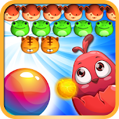 Download Bubble Shooter Pet Puzzle 2016 APK to PC