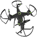 How To Make Drone Icon