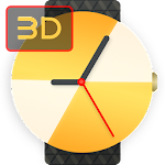 Weareal. Realistic Watch Faces Icon