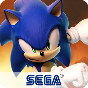 Sonic Forces: Speed Battle For PC (Windows & MAC)