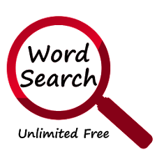 Word Search Unlimited Free