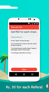 APK App FreeATM: Free Recharge for iOS