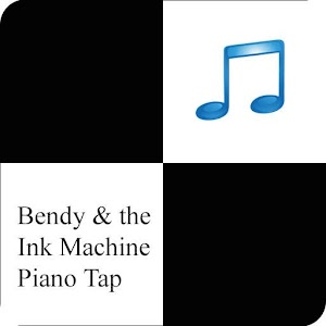 Piano Tap 2k18 - Bendy And The Ink Machine For PC / Windows 7/8/10 / Mac – Free Download