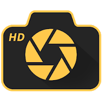 HD Camera Pro : Professional Camera For PC
