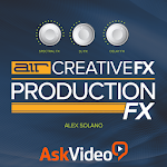 Mixing Tut for AIR Creative FX file APK Free for PC, smart TV Download