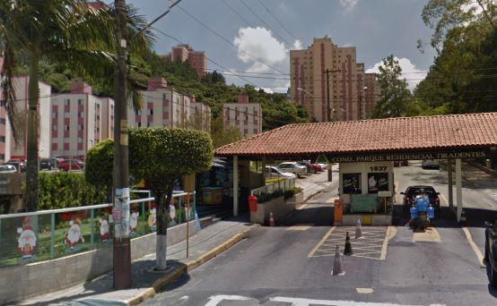 Apartamento para Venda/Locação - São Bernardo do Campo