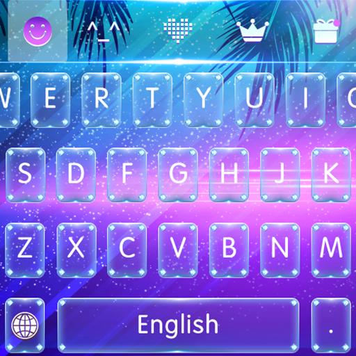 Keyboard - Boto : Night Sea (app)