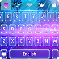 Keyboard - Boto : Night Sea APK for Bluestacks
