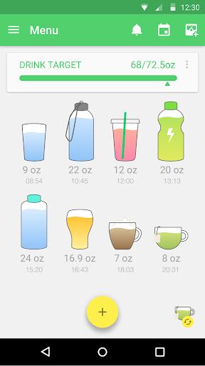 Water Drink Reminder screenshot 8