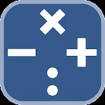 Math Mania Icon