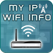 Free Download IP and WIFI Info APK for Samsung