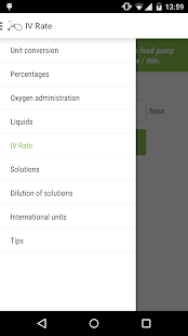 Medical Calculator PRO - screenshot