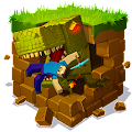 Jurassic Craft APK for Lenovo