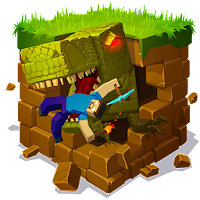 Jurassic Craft For PC (Windows And Mac)