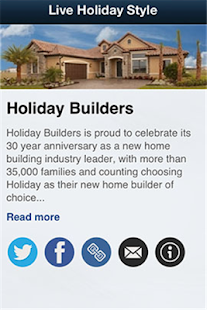 Holiday Builders - screenshot