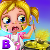 Download Tooth Fairy Little Helper APK on PC