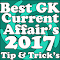 Current Affairs Tips and Trick 40 Apk