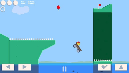Golf Zero Screenshot