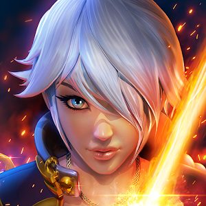 Crystalborne: Heroes of Fate For PC / Windows 7/8/10 / Mac – Free Download