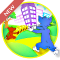 Game Super Jerry Run apk for kindle fire
