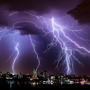 Thurnderstorm Perth 12 Nov 2017 - Clarissa Human blue.jpg