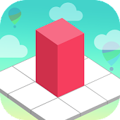 12.  Bloxorz: Roll the Block