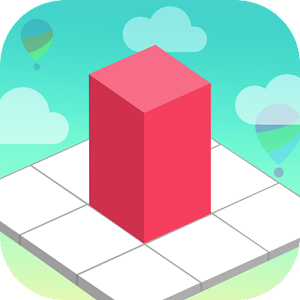 Bloxorz: Roll the Block For PC (Windows & MAC)