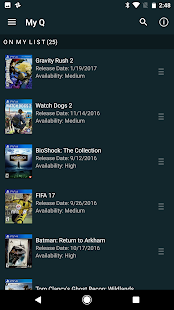 Free Download GameFly APK for Samsung