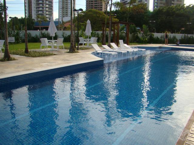 Apartamento com 3 dormitórios para alugar, 100 m² por R$ 2.250/mês - Altiplano - João Pessoa/PB