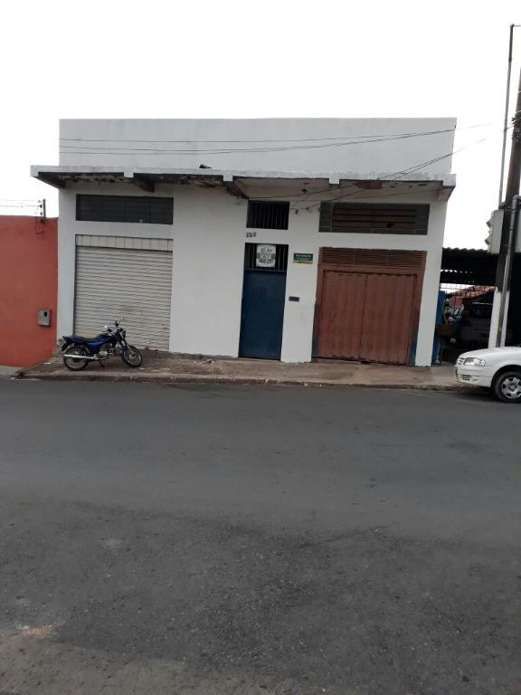 Kitnet residencial à venda, Santo Antônio do Pedregal, Cuiab