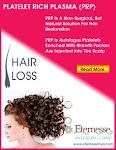 Treatment for hair loss.
