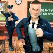 High School Gangster Escape 3D APK for Ubuntu