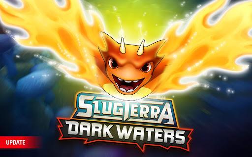 Slugterra: Dark Waters - screenshot