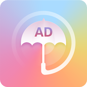 Ad Block for SayHi