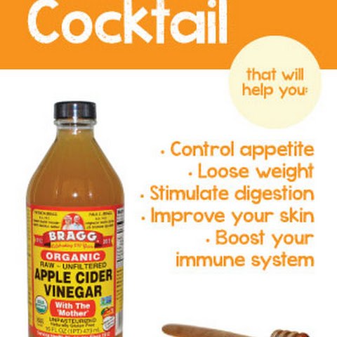 The Healthy Wonders of Apple Cider Vinegar