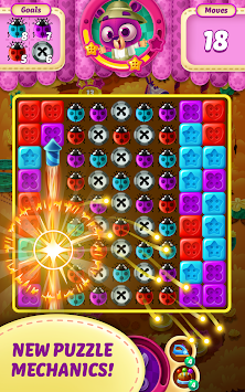 Button Blast APK screenshot thumbnail 4