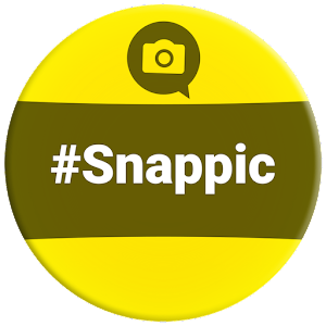 Snappic- Photo Editor