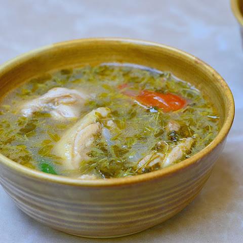 how to cook bok choy panlasang pinoy
