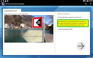 Screenshot of boattheory.ch