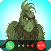 App Call From Grinch  apk for kindle fire
