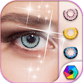 App (FREE) EYES STICKER FOR SPE apk for kindle fire