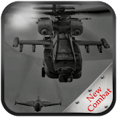 Gunship Air Heli Attack APK for Ubuntu