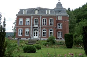 photo de Le Belvédère - Theux