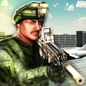 Cover art SWAT Sniper Counter Terrorist
