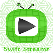 SWIFT STREAMS LIVE TV Reference Guide