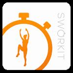 Cardio Sworkit Trainer Icon