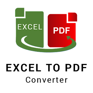 Excel to PDF Converter : xls to pdf For PC (Windows & MAC)