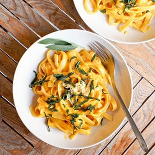 Fried Sage Leaves Pasta Recipes